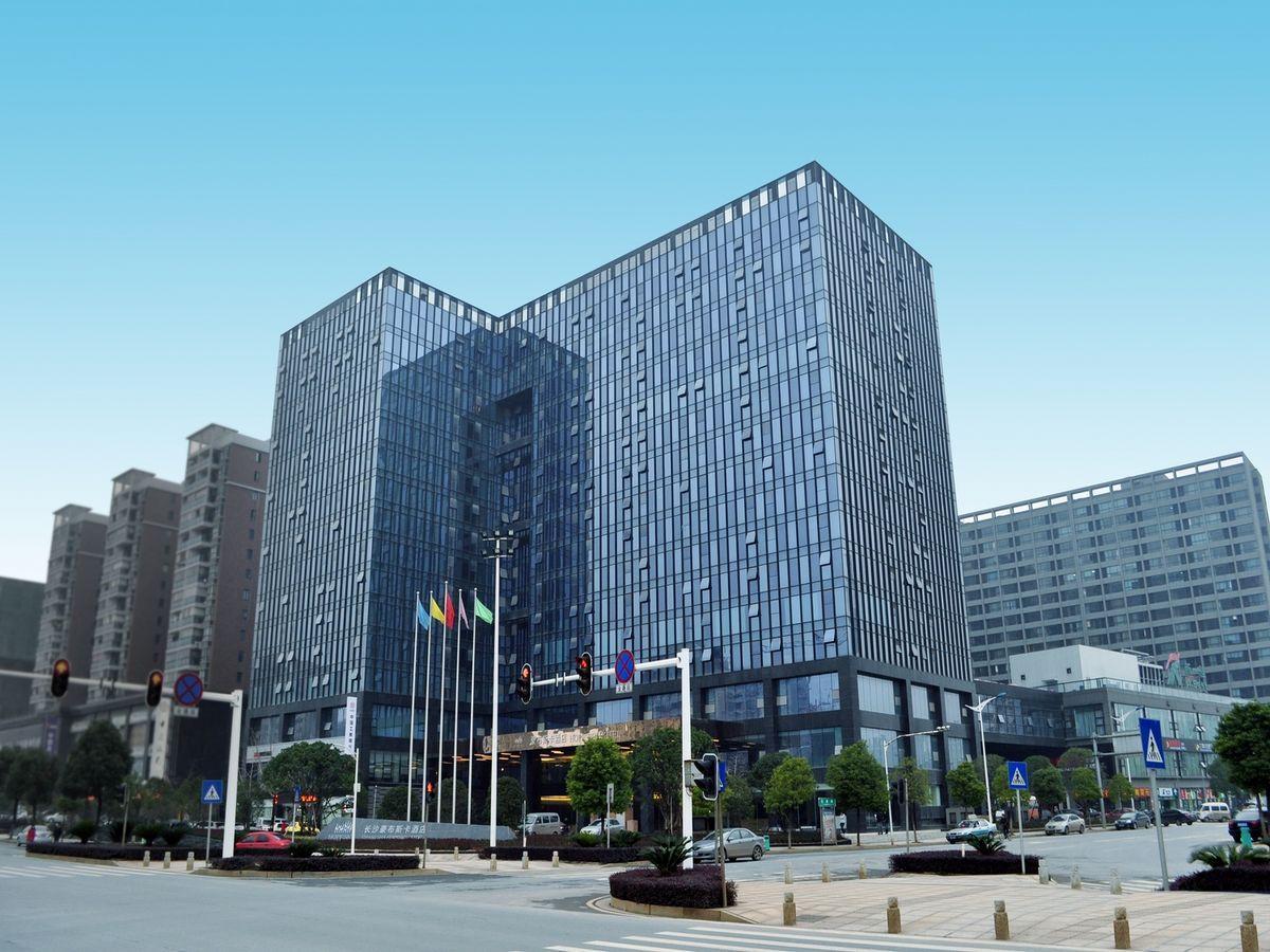 Changsha Hopesky Hotel