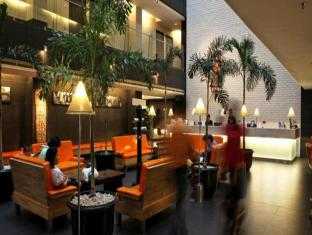 Swiss-Belinn Medan Medan - Restaurant