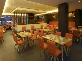 Swiss-Belinn Medan Medan - Restoran