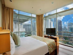 PARKROYAL Serviced Suites Kuala Lumpur Kuala Lumpur - Two Bedroom Suite