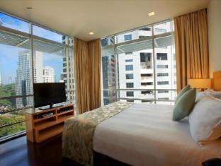 PARKROYAL Serviced Suites Kuala Lumpur Kuala Lumpur - Two Bedroom Premier Suite