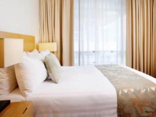 PARKROYAL Serviced Suites Kuala Lumpur Kuala Lumpur - 2 Bedroom Premier Suite