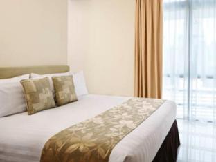 PARKROYAL Serviced Suites Kuala Lumpur Kuala Lumpur - 1 Bedroom Suite
