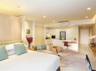 PARKROYAL Serviced Suites Kuala Lumpur Kuala Lumpur - Studio Suite