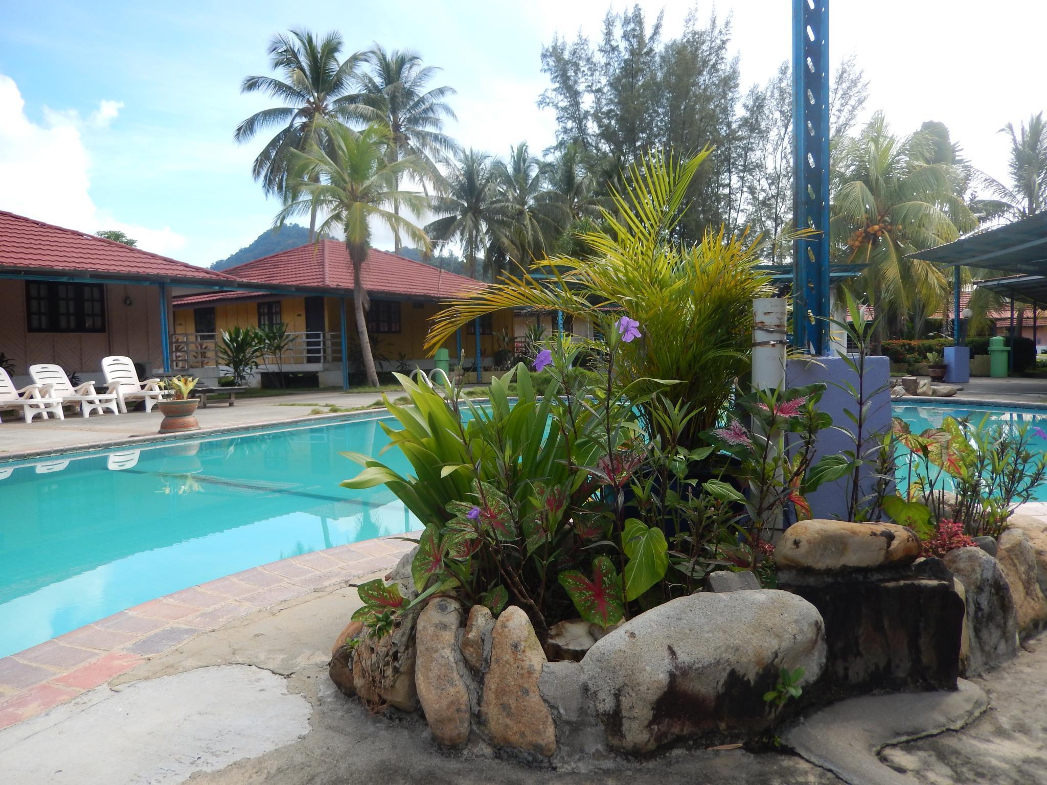 Lemonia Holiday Resort