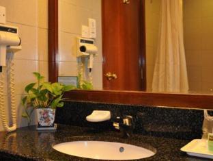 Quality Hotel City Centre Kuala Lumpur - Bathroom