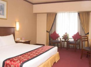 Quality Hotel City Centre Kuala Lumpur - Club Room