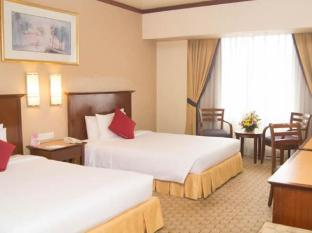 Quality Hotel City Centre Kuala Lumpur - Family Deluxe