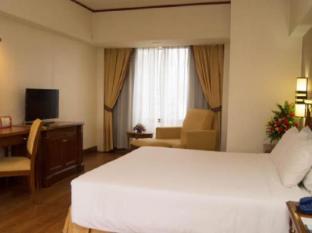 Quality Hotel City Centre Kuala Lumpur - Executive Suite
