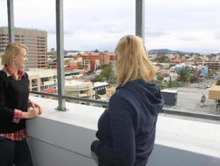 Bunk Backpackers Brisbane - View
