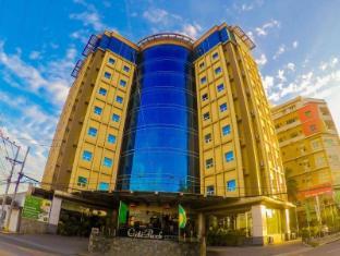 Citi Park Hotel