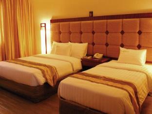 M Chereville Hotel Manila - Superior Room