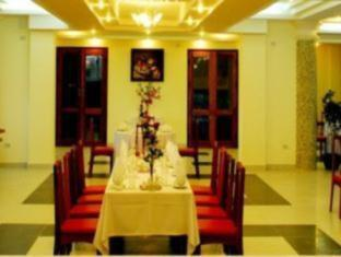 Kim Tam An Hotel Dalat - Kitchen