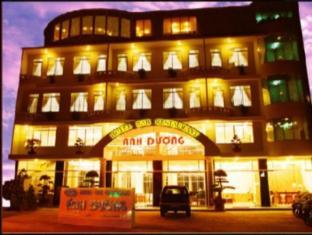 Kim Tam An Hotel Dalat - Exterior