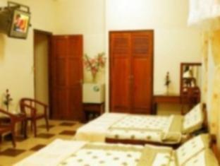 Kim Tam An Hotel Dalat - Guest Room