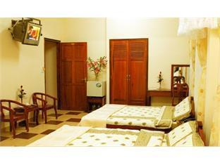 Kim Tam An Hotel Dalat - Superior Twin