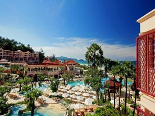 Centara Grand Beach Resort Phuket פוקט