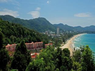 Centara Grand Beach Resort Phuket Phuket - Esterno dell'Hotel