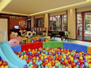 Centara Grand Beach Resort Phuket Phuket - Club dei bambini