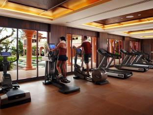 Centara Grand Beach Resort Phuket פוקט - חדר כושר