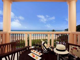 Centara Grand Beach Resort Phuket פוקט - חדר שינה