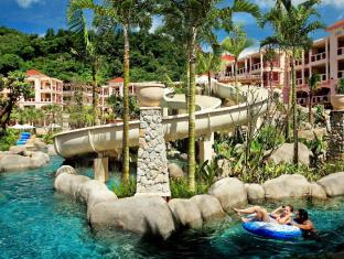 Centara Grand Beach Resort Phuket פוקט - בריכת שחיה