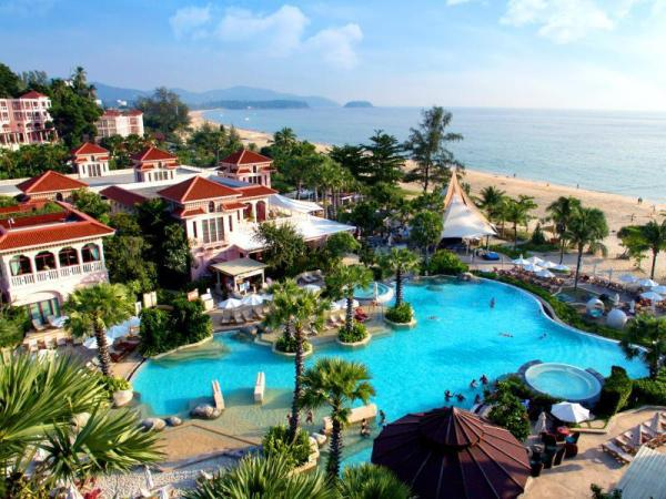 Centara Grand Beach Resort Phuket Phuket