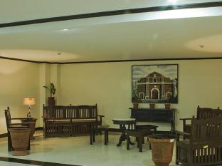 Plaza Del Norte Hotel and Convention Center Laoag - Interior del hotel