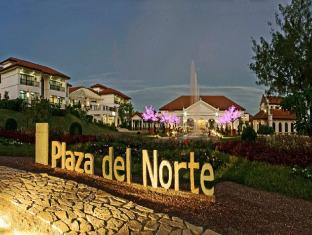 Plaza Del Norte Hotel and Convention Center Лаоаг - Вход