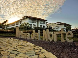 Plaza Del Norte Hotel and Convention Center Laoag - Entrada