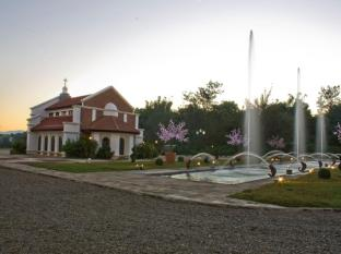 Plaza Del Norte Hotel and Convention Center Лаоаг - Окрестности