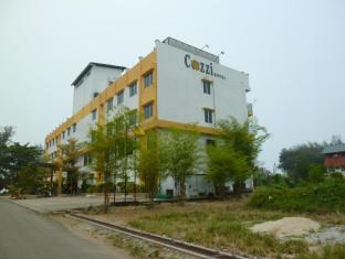 Cozzi Hotel Port Dickson