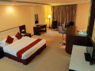 Landscape Hotel Phnom Penh - Suite Double