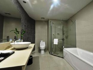 Landscape Hotel Phnom Penh - Bathroom