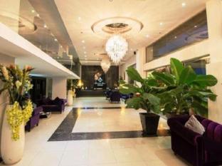 Landscape Hotel Phnom Penh - Floor Plans