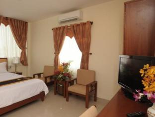 Ruby Star 2 Hotel Ho Chi Minh City - Guest Room