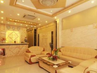 Ruby Star 2 Hotel Ho Chi Minh City - Lobby