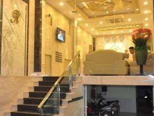 Ruby Star 2 Hotel Ho Chi Minh City - Entrance