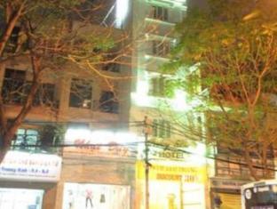 Ruby Star 2 Hotel Ho Chi Minh City - Exterior