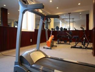 Best Western Dalat Plaza Dalat - Fitness Room