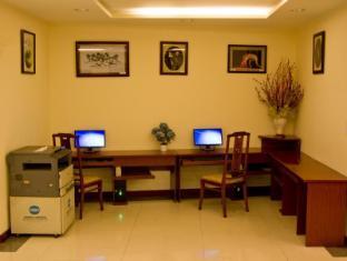 Best Western Dalat Plaza Dalat - Business Center