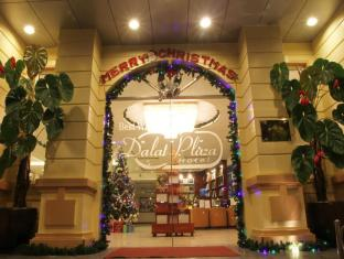 Best Western Dalat Plaza Dalat - Entrance