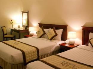 Best Western Dalat Plaza Dalat - Guest Room