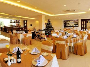 Best Western Dalat Plaza Dalat - Restaurant