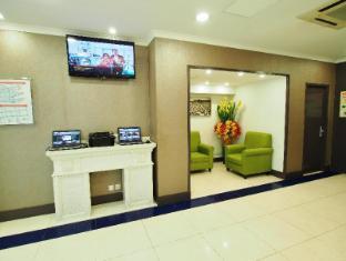 Goodrich Hotel Hong Kong - Lobby