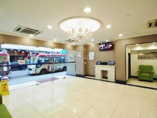 Goodrich Hotel Hong Kong - Twin