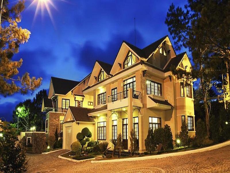 Ky Hoa Dalat Hotel