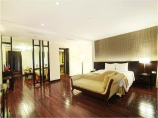 Nam Ngu Hotel Hanoi - Suite - Bedroom