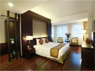 Nam Ngu Hotel Hanoi - Executive City View