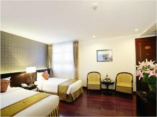 Nam Ngu Hotel Hanoi - Deluxe